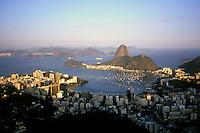 Rio de Janeiro, Brazil, october 2012.