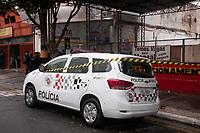 02/06/2020 - ASSALTO EM BANCO EM SÃO PAULO