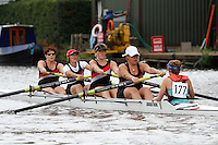 W.MasC.4+  Semi  (176) Pengwern BC vs (177) Gloucester<br /> <br /> Saturday - Gloucester Regatta 2016<br /> <br /> To purchase this photo, or to see pricing information for Prints and Downloads, click the blue 'Add to Cart' button at the top-right of the page.