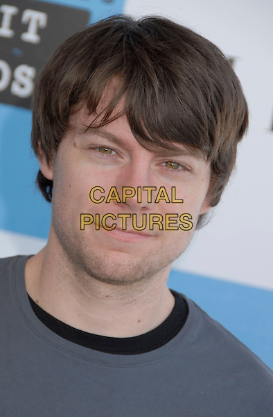 PATRICK FUGIT.The 2007 Independent Spirit Awards held at the Santa Monica Pier, Santa Monica, California, USA..February 24th, 2007.headshot portrait .CAP/ADM/GB.©Gary Boas/AdMedia/Capital Pictures