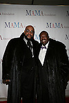 Tyrone Flowers and Guest Attend The 30th Anniversary Celebration of Mama, I Want to Sing, a Gala event Held at The Dempsey Theater, Harlem, NY 3/23/13