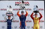 2019-07-28 IndyCar Honda Indy 200 at Mid-Ohio