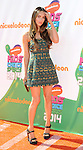Nickelodeon's Kids Choice Sports 2014