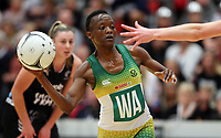 Silver Ferns v South Africa 180918