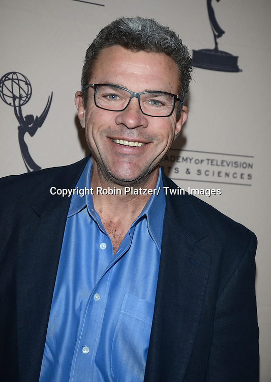 John J York attends the Academy Of Television Arts & Science Daytime Programming  Peer Group Celebration for the 40th Annual Daytime Emmy Awards Nominees party on June 13, 2013 at the Montage Beverly Hills in Beverly Hills, California.