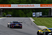 Pirelli World Challenge<br /> Grand Prix of Lime Rock Park<br /> Lime Rock Park, Lakeville, CT USA<br /> Saturday 27 May 2017<br /> Ryan Eversley / Tom Dyer<br /> World Copyright: Richard Dole/LAT Images<br /> ref: Digital Image RD_LMP_PWC_17133