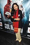 Neelimakota, Arrivals for Gul Makai VIP Screening, Gul Makai is an upcoming Indian biographical drama, Sharia law was imposed upon its people, Malala spoke out for the rights of girls, especially the right to receive a complete education Vue Cinema Westfield Shepherds Bush, London. 25.01.19
