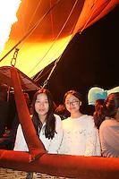 20150706 06 July Hot Air Balloon Cairns