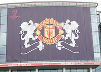 Manchester United Training 270511