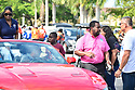 MIRAMAR,  FLORIDA - JANUARY 20: City of Miramar Commissioner Maxwell B. Chambers attends the annual Reverend Dr. Martin Luther King, Jr. Day celebration City Miramar MLK Parades between Sherman Cirrcle and Lakeshore Park on January 20, 2020 in Miramar, Florida.  ( Photo by Johnny Louis / jlnphotography.com )
