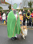 Ardee St Patrick's day parade. Photo:Colin Bell/pressphotos.ie