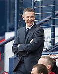 Jim McIntyre, Ross County