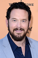"LOS ANGELES, CA - MAY 30: Cole Hauser at the premiere party for Paramount Network's ""Yellowstone"" Season 2 at Lombardi House on May 30, 2019 in Los Angeles, California. <br /> CAP/MPI/DE<br /> ©DE//MPI/Capital Pictures"