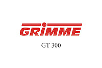 Grimme - GT300