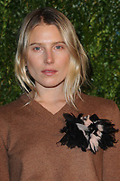 www.acepixs.com<br /> April 24, 2017  New York City<br /> <br /> Dree Hemingway attending the 12th Annual Tribeca Film Festival Artists Dinner hosted by Chanel on April 24, 2017 in New York City.<br /> <br /> Credit: Kristin Callahan/ACE Pictures<br /> <br /> <br /> Tel: 646 769 0430<br /> Email: info@acepixs.com