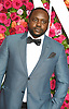 Bryan Tyree Henry arrives at The 72nd Annual Tony Awards on June 10, 2018 at Radio City Music Hall in New York, New York, USA. <br /> <br /> photo by Robin Platzer/Twin Images<br />  <br /> phone number 212-935-0770