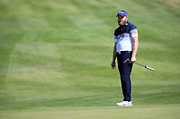 Nathan Kimsey (ENG) during the final round of the Kazakhstan Open presented by ERG played at Zhailjau Golf Resort, Almaty, Kazakhstan. 16/09/2018<br /> Picture: Golffile | Phil Inglis<br /> <br /> All photo usage must carry mandatory copyright credit (© Golffile | Phil Inglis)