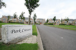 Park Crescent, Grange Rath, Housing Development, Dublin Road, Colpe, Drogheda, Co. Meath...Photo NEWSFILE/Jenny Matthews.(Photo credit should read Jenny Matthews/NEWSFILE)....This Picture has been sent you under the condtions enclosed by:.Newsfile Ltd..The Studio,.Millmount Abbey,.Drogheda,.Co Meath..Ireland..Tel: +353(0)41-9871240.Fax: +353(0)41-9871260.GSM: +353(0)86-2500958.email: pictures@newsfile.ie.www.newsfile.ie.FTP: 193.120.102.198.