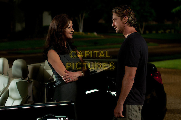CATHERINE ZETA-JONES, GERARD BUTLER.in Playing for Keeps (2012) .*Filmstill - Editorial Use Only*.CAP/FB.Supplied by Capital Pictures.