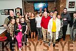 18th Birthday: Jasmine Dalton, Listowel celebrating her 18th birthday with family & friends at Brosnan's Bar, Listowel on Saturday night last.