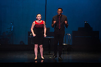 Songs for a New World presented by COCA Theater Company in St. Louis, Missouri on November 5, 2015.