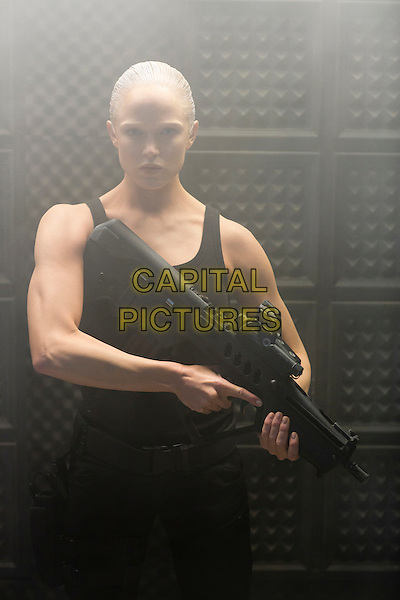 Caity Lotz<br /> in The Machine (2013) <br /> *Filmstill - Editorial Use Only*<br /> CAP/FB<br /> Image supplied by Capital Pictures