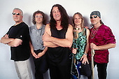DEEP PURPLE (1998)