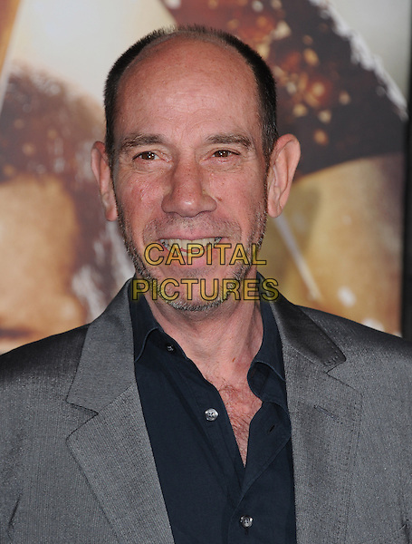 Miguel Ferrer attends The Warner Bros. Pictures L.A. Premiere of 300 : Rise of an Empire held at The TCL Chinese Theatre in Hollywood, California on March 04,2014                                                                               <br /> CAP/DVS<br /> &copy;DVS/Capital Pictures