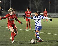 2013.12.13 AA Gent Ladies - FC Twente