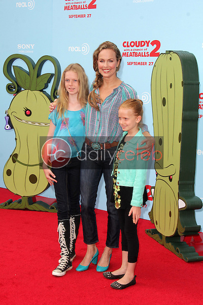 """Melora Hardin<br /> at the """"Cloudy With A Chance of Meatballs 2"""" Los Angeles Premiere, Village Theater, Westwood, CA 09-21-13<br /> David Edwards/Dailyceleb.com 818-249-4998"""