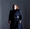 The Force of Destiny <br /> by Verdi <br /> English National Opera and the London Coliseum, London, Great Britain <br /> rehearsal<br /> 6th November 2015 <br /> <br /> <br /> <br /> Tamara Wilson as Donna Leonora di Vargas<br /> <br /> <br /> <br /> Photograph by Elliott Franks <br /> Image licensed to Elliott Franks Photography Services