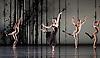 Asphodel Meadows<br /> Choreography by Liam Scarlett <br /> <br /> The Royal Ballet Triple Bill at The Royal Opera House, London, Great Britain <br /> <br /> General rehearsal <br /> 18th November 2011 <br /> <br /> Tamara Rojo <br /> <br /> Soloists : Robert Clarke &amp; Kate Shipway<br /> <br /> <br /> Photograph by Elliott Franks