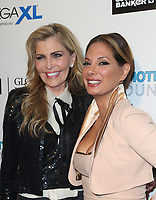 BEVERLY HILLS, CA - NOVEMBER 11: Shawn King, Alex Meneses at AMT's 2017 D.R.E.A.M. Gala at The Montage Hotel in Beverly Hills, California on November 11, 2017.  <br /> CAP/MPI/FS<br /> &copy;FS/MPI/Capital Pictures