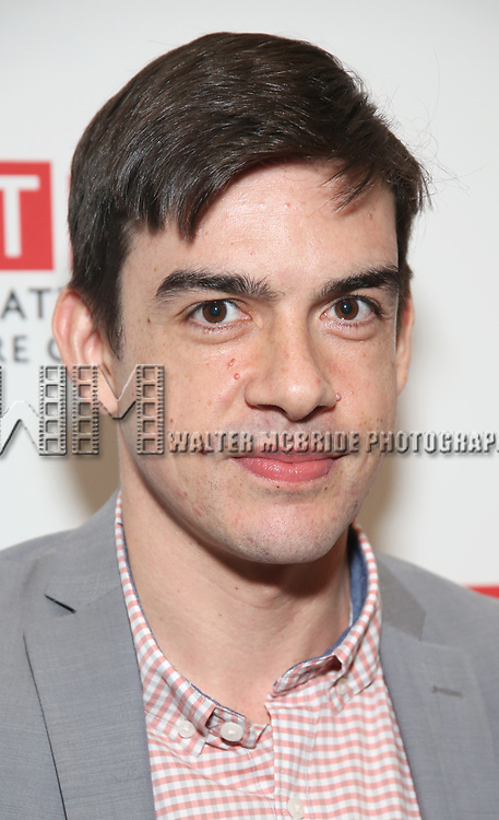 Bobby Moreno attends the Opening Night photo call for 'Fulfillment Center' at New York City Center – Stage II on June 20, 2017 in New York City.