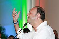 NAPOLI CONVEGNO PDL.NELLA FOTO  ANGELINO ALFANO  .FOTO CIRO DE LUCA.