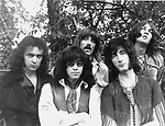 Deep Purple Photo Archive