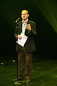 Edinburgh, UK. 04.08.2012. Pleasance Press Launch starts the Edinburgh Festival Fringe season at the Pleasance Grand. Picture shows: Anthony Alderson, Artistic Director of the Pleasance Theatre Trust.