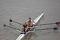 Crew: 210   TRC-PERRY    Thames Rowing Club    W 2x Champ <br /> <br /> Pairs Head 2017<br /> <br /> To purchase this photo, or to see pricing information for Prints and Downloads, click the blue 'Add to Cart' button at the top-right of the page.