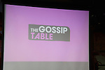 - The Gossip Table Launch Party starring hosts Rob Shuter (Days of Our Lives), Delaina Dixon (Daily Gals Diva), Marianne Garvey, Chloe Melas and Noah Levy & executive producer Shane Farley - to celebrate our new VH1 morning show beginning June 3 - party was on May 30, 2013 at Catch Roof, New York City, New York. (Photo by Sue Coflin/Max Photos)