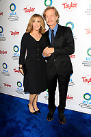 LOS ANGELES - FEB 22:  Felicity Huffman, William H Macy at the UCLA's 2018 Institute Of The Environment And Sustainability (IoES) Gala at the Private Estate on February 22, 2018 in Beverly Hills, CA