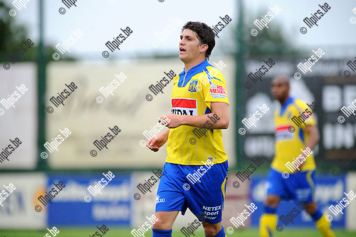 2011-07-17 / Voetbal / seizoen 2011-2012 / KVC Westerlo / Jarno Molenberghs..Foto: mpics