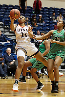 180202-North Texas @ UTSA Basketball (W)