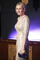 "J K Rowling<br /> at the premiere of ""Fantastic Beasts and where to find them"", Odeon Leicester Square, London.<br /> <br /> <br /> ©Ash Knotek  D3198  15/11/2016"