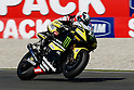 June 24, 2010 - Assen, Holland - Ben Spies powers his bike during practices for the Dutch Grand Prix at Assen, Holland, on June 24, 2010. (Photo Andrew Northcott/Nippon News)..