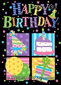 Janet, CHILDREN BOOKS, BIRTHDAY, GEBURTSTAG, CUMPLEAÑOS, paintings+++++,USJS493,#bi#, EVERYDAY