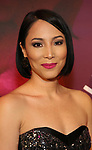Julee Cerda attends the Broadway Opening Night After Party for 'Children of a Lesser God' at Edison Ballroom on April 11, 2018 in New York City.