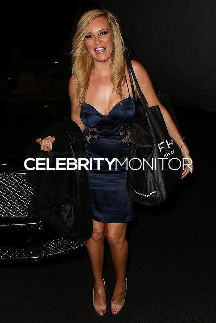 LOS ANGELES, CA, USA - MARCH 10: Bridget Marquardt at the Style Fashion Week LA 2014 7th Season held at L.A. Live Event Deck on March 10, 2014 in Los Angeles, California, United States. (Photo by Xavier Collin/Celebrity Monitor)