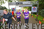 Yvonne Griffin Reagan who took part in the Killarney Women's Mini Marathon on Saturday last.