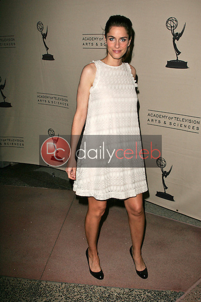 Amanda Peet<br />