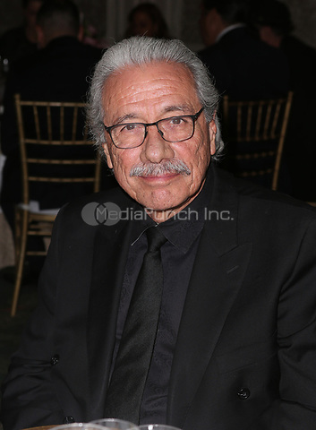 BEVERLY HILLS, CA - OCTOBER 12: ***HOUSE COVERAGE***  Edward James Olmos at the Eva Longoria Foundation Gala at The Four Seasons Beverly Hills in Beverly Hills, California on October 12, 2017. Credit: Faye Sadou/MediaPunch